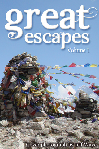 Great Escapes | Volume 1