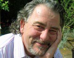 Author David Gullen