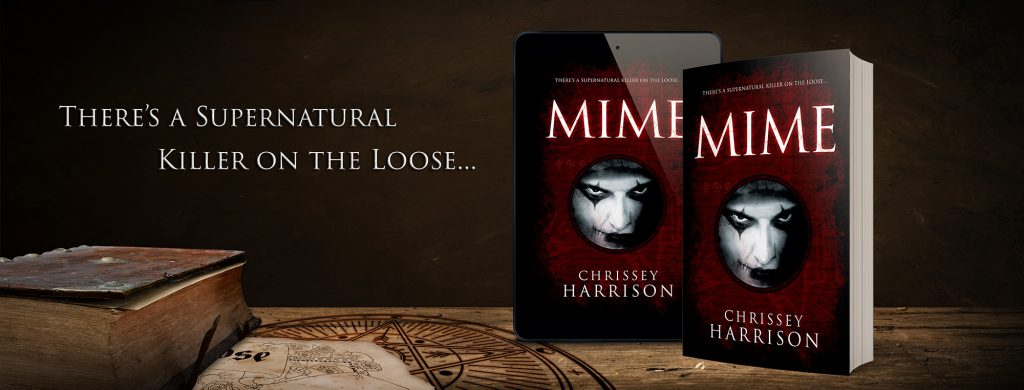 Mime - Banner graphic